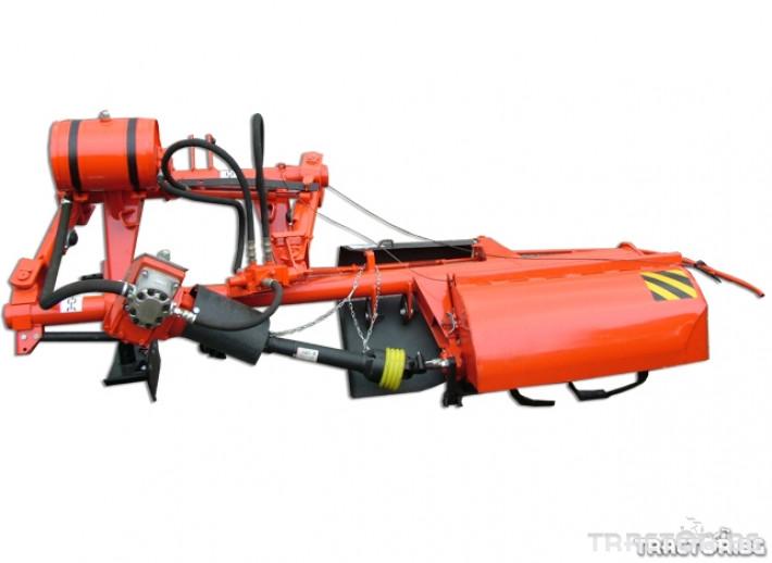 Машини за лозя / овошки Фреза с автоматично откланяща се секция ФА 0,76 0 - Трактор БГ