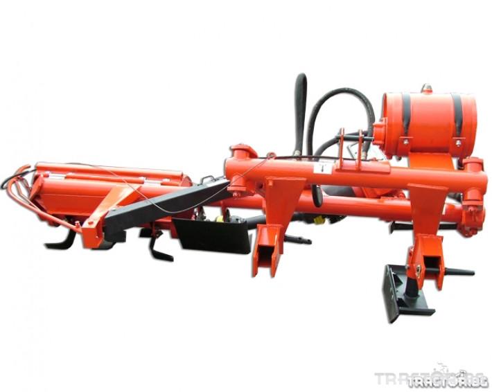 Машини за лозя / овошки Фреза с автоматично откланяща се секция ФА 0,76 1 - Трактор БГ