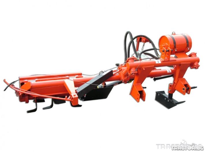 Машини за лозя / овошки Фреза с автоматично откланяща се секция ФА 0,76 2 - Трактор БГ