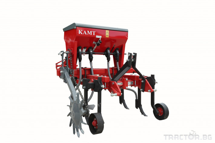 Машини за лозя / овошки Торовнасяне за УНЛМ - Камт Карнобат 0 - Трактор БГ
