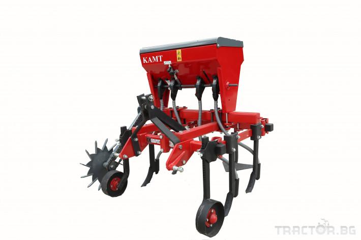 Машини за лозя / овошки Торовнасяне за УНЛМ - Камт Карнобат 1 - Трактор БГ