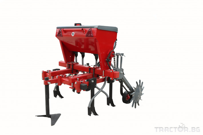 Машини за лозя / овошки Торовнасяне за УНЛМ - Камт Карнобат 2 - Трактор БГ